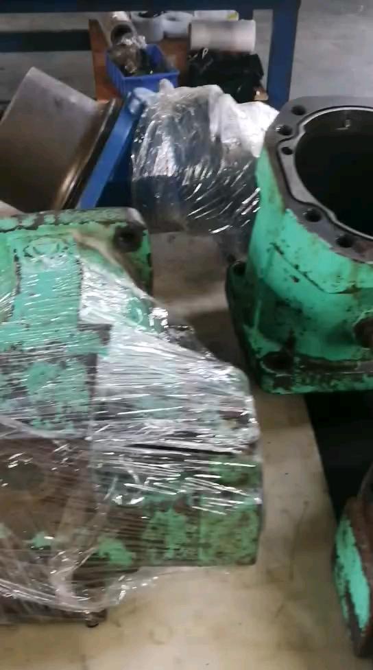 旋挖钻机主泵,动力头马达维修(广州腾阳)