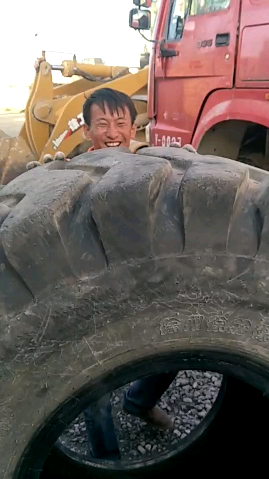 [我说铲车]评测工作五千一百小时徐工500KN-帖子图片