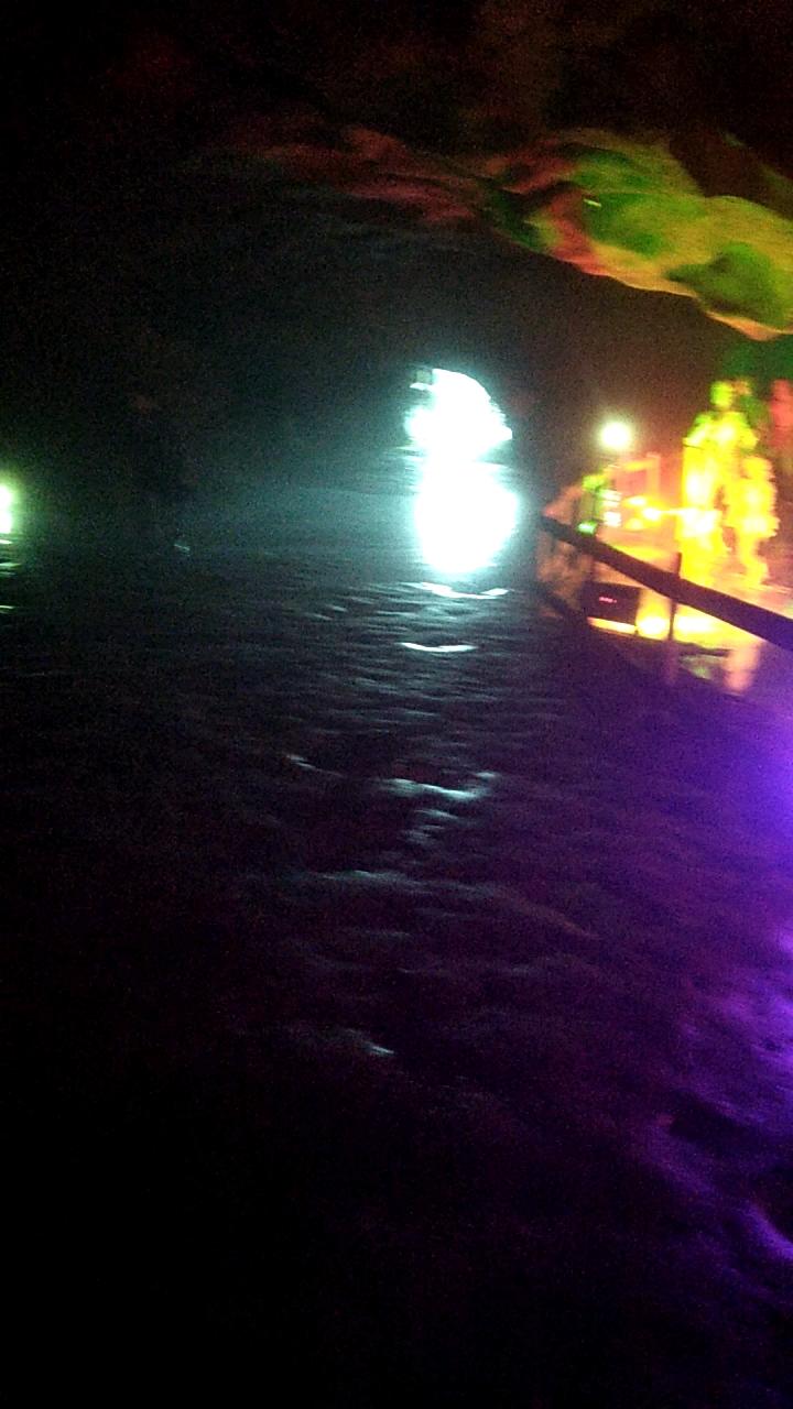机械城相册,下大雨我们就出去旅行之乐平仙人洞
