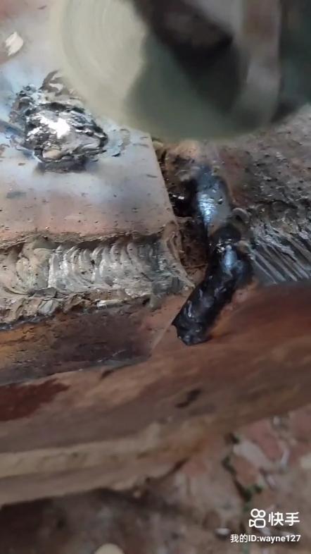 【维修小记】聊聊挖机铲斗那些事