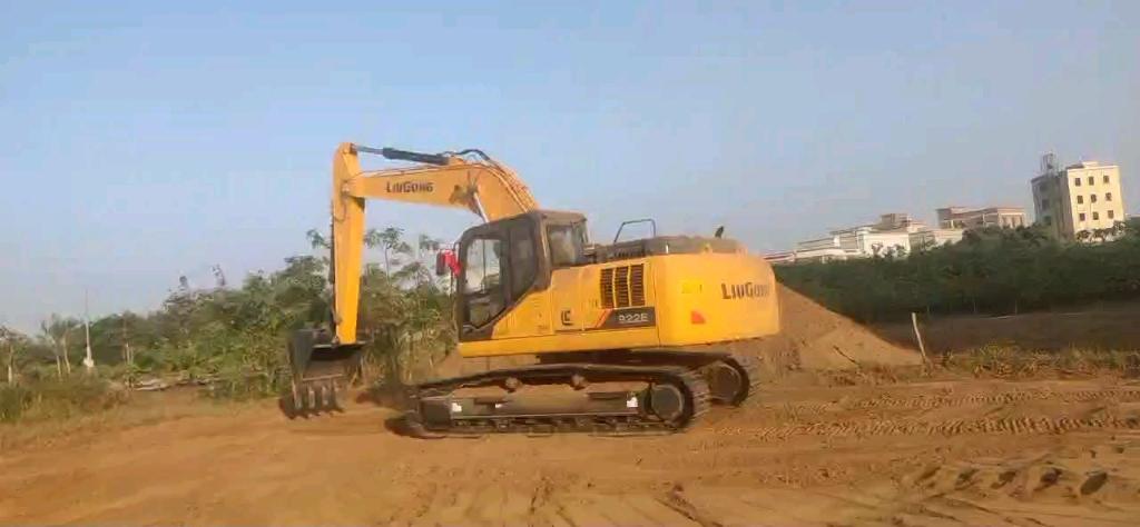 挖挖機-帖子圖片