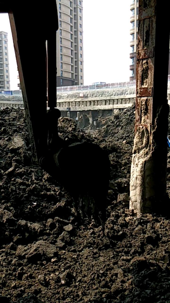 【印象最深的行业乱象】养挖机的苦逼生活