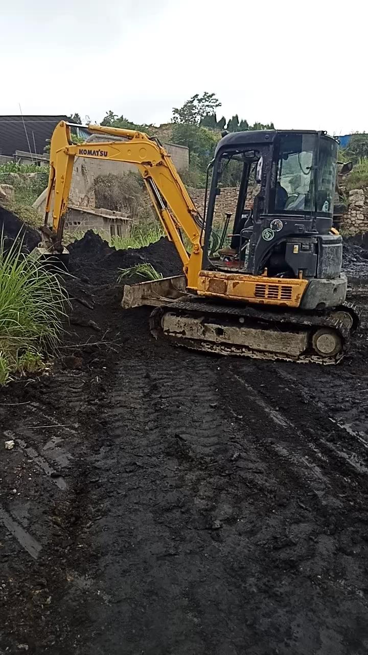 小松55挖掘机出手,帖子图片