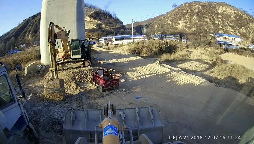 【冬季保养妙招】今冬铲车没有拖后腿