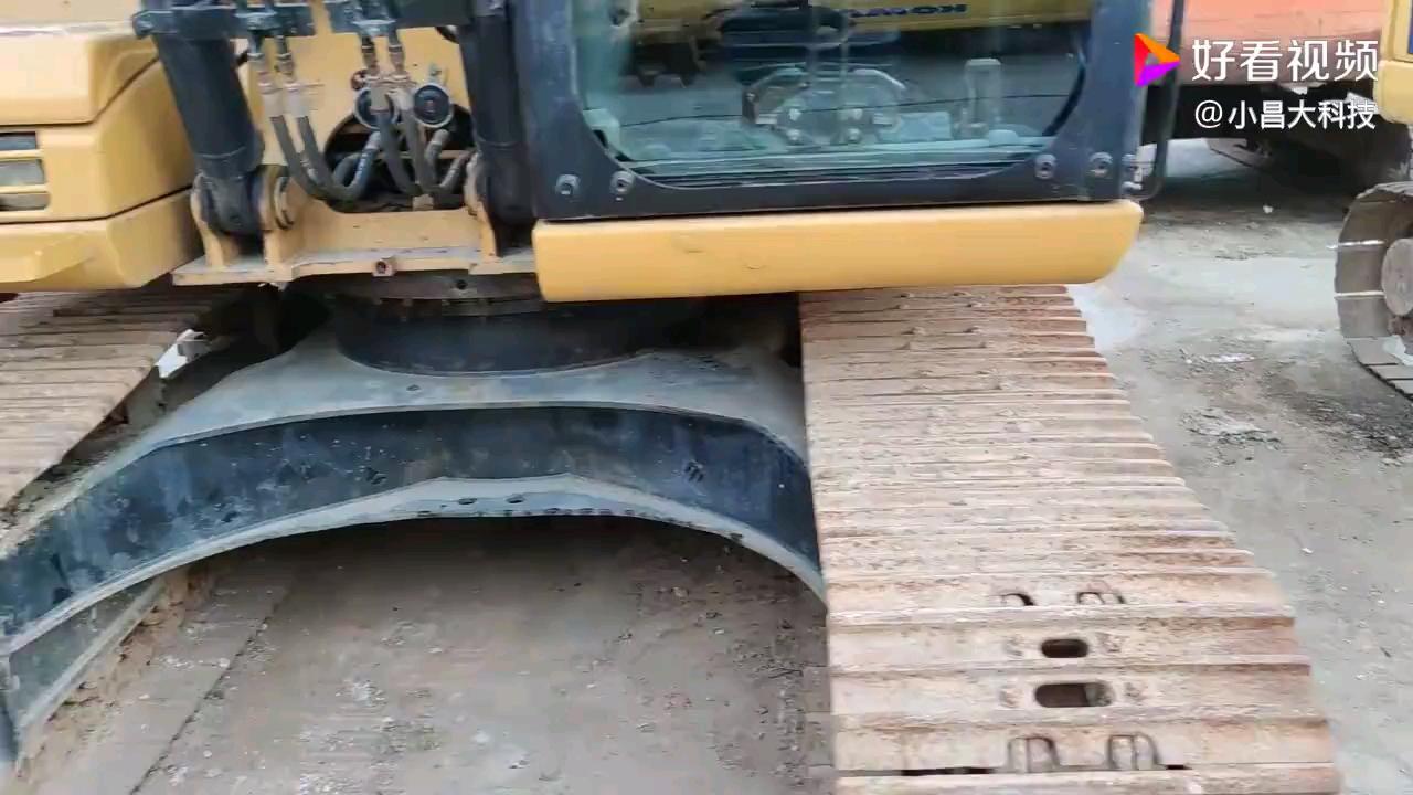 三一挖掘機各個部位詳細解說-帖子圖片