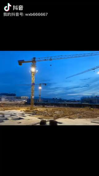【机械城视频】夕阳无限好