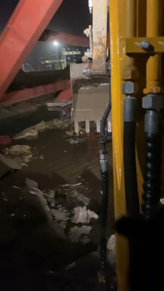 【我为柳工代言】柳工906E挖掘机200小时使用报告