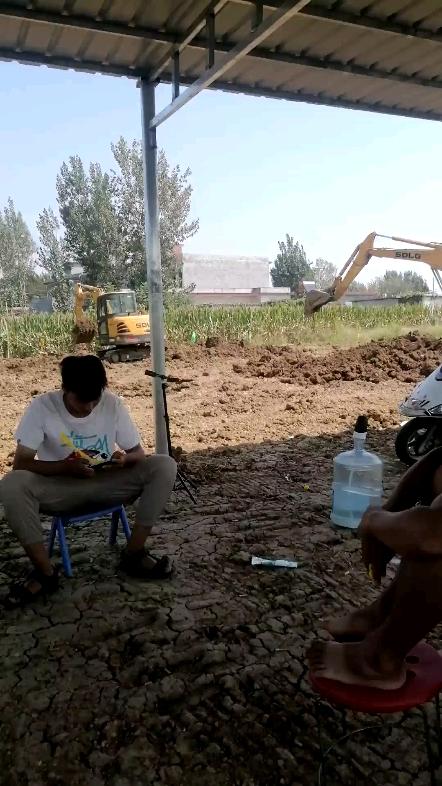 河南社旗有长期培训学员基地,有来的加-帖子图片