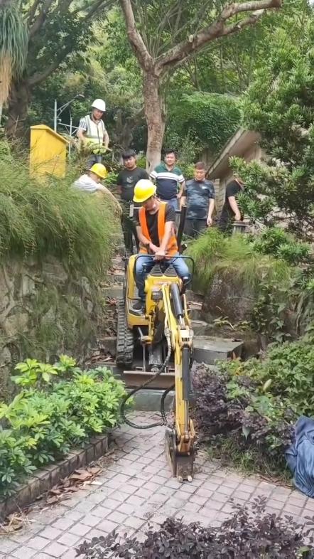 哪里學挖掘機這條路好走嗎-帖子圖片