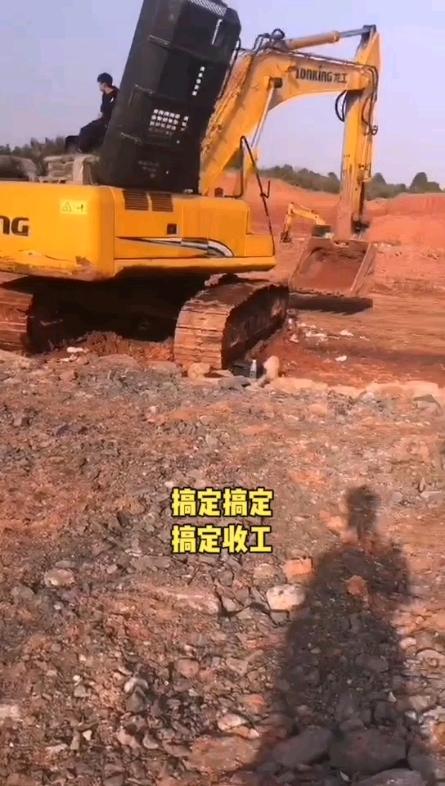 【牛挖修液压23】龙工360挖掘机液压维修案例-帖子图片