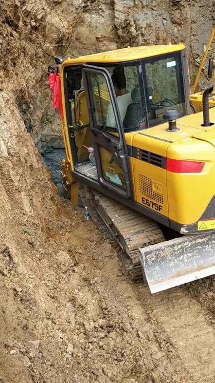 【小挖怎么选】山东临工E675F挖掘机使用报告-帖子图片