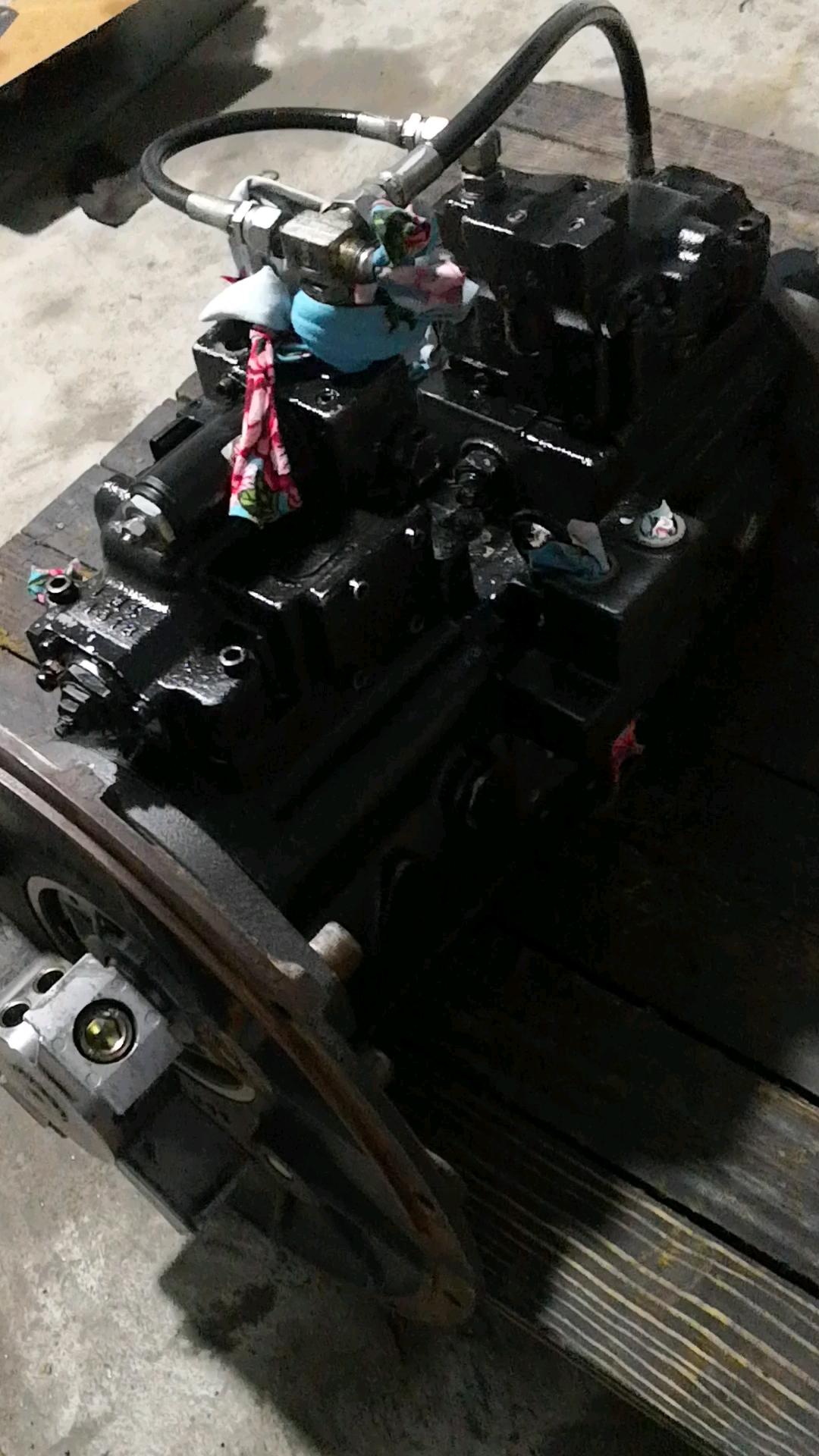 福建信川机械-日本川崎配件及维修合作伙伴