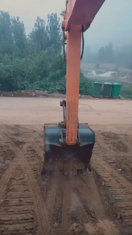 【斗山伴我行】喜提斗山DX75-9C ACE挖掘机-帖子图片