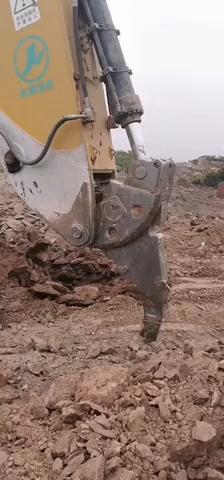 挖掘机的各种工况应用(1)-帖子图片