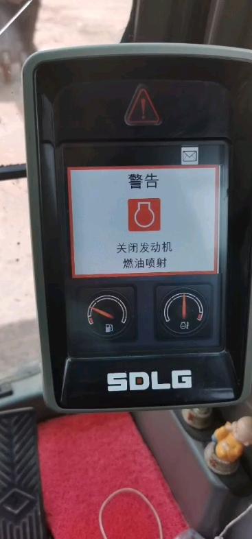 山東臨工210F故障-帖子圖片