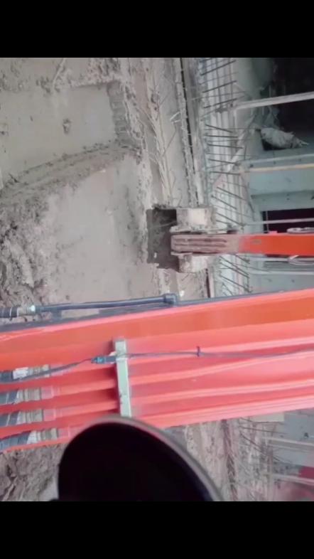 【操作教學】小挖機如何挖帶斜坡的承臺-帖子圖片