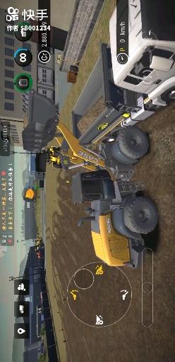 下期更新卡特挖掘机和铲车,还有小型挖掘机和铲车,山猫等,