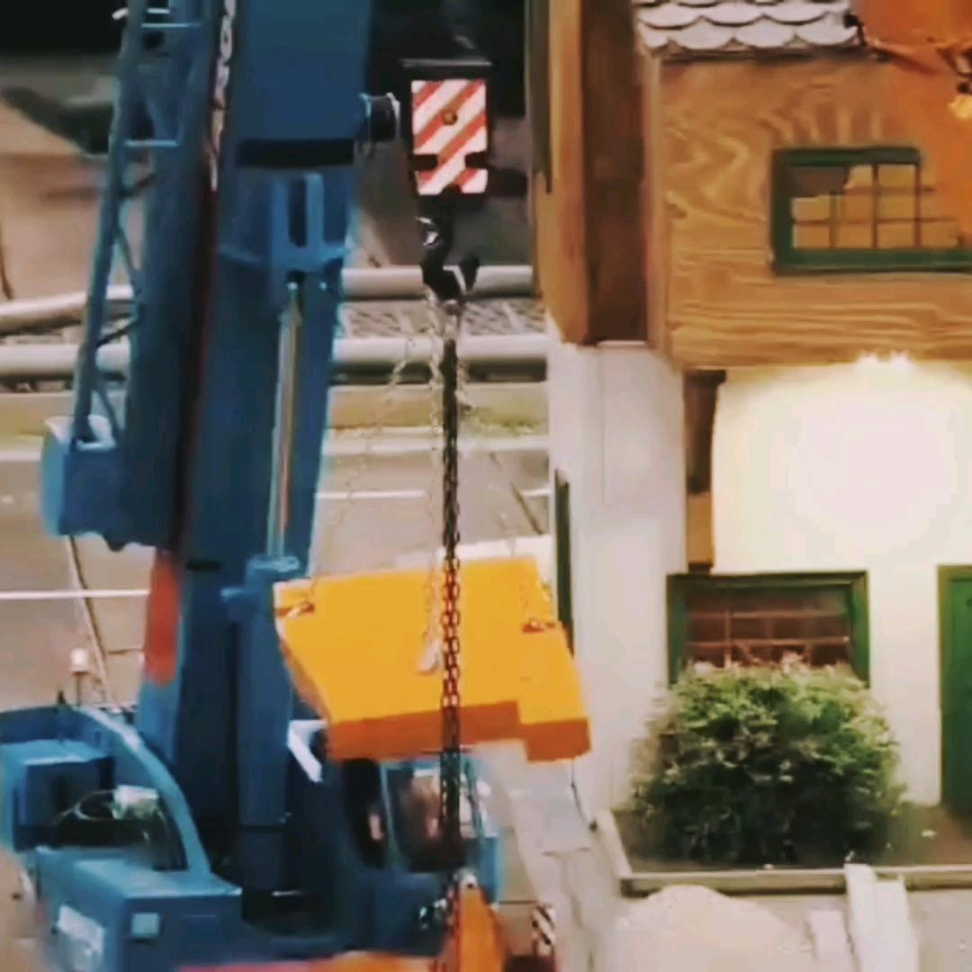 吊載貨物-帖子圖片