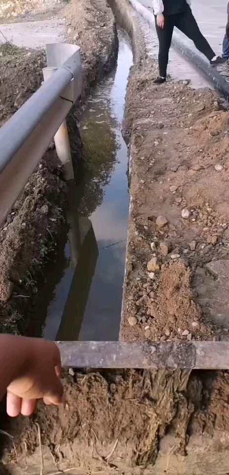 【经验分享】之干爆水管子