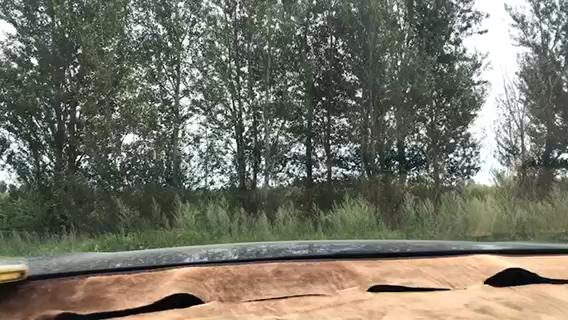 [我要上头条]老司机的人生幸事,喜迎徐工双雄到家!