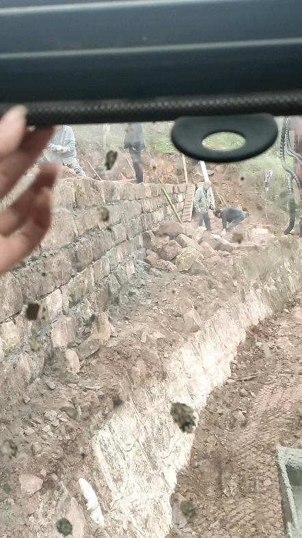 【我要上头条】雷道85轮式挖掘机(道)使用感受与细节点评-帖子图片