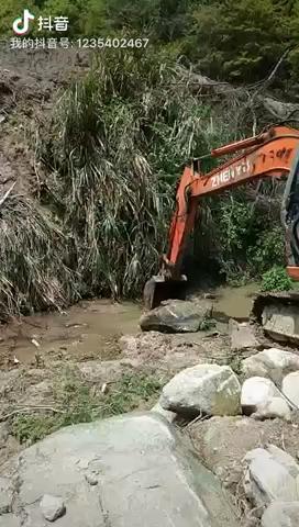 这个挖机你们用过吗?