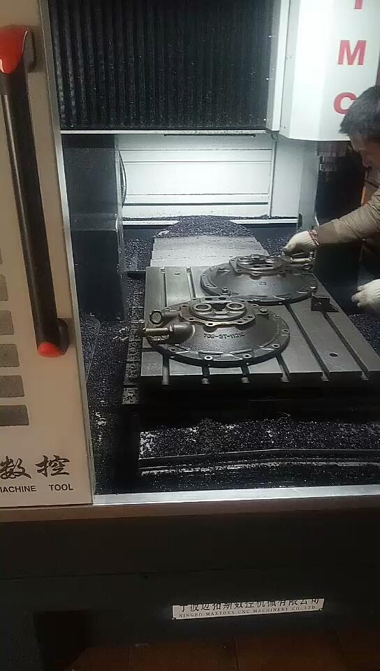 小松PC78憋机速度慢绝症解除