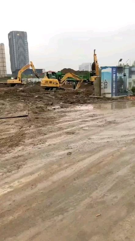 【口碑评价】喜提山推245挖掘机1个月使用报告-帖子图片