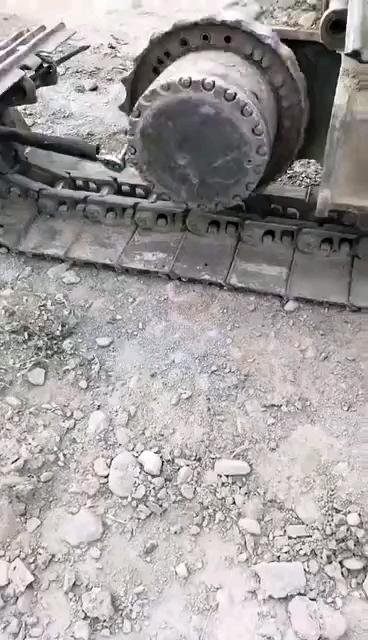 这个卸导向轮的方法真好