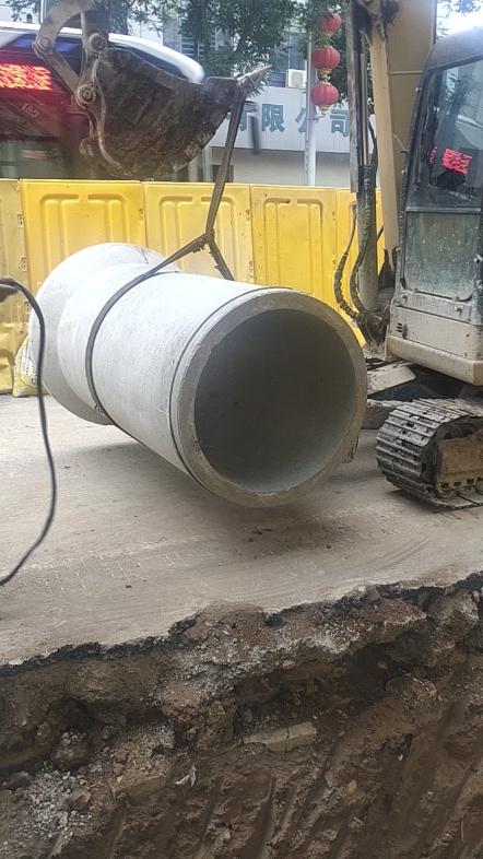【操作牛人大賽】市政工程之吊裝下管(詳細篇)-帖子圖片