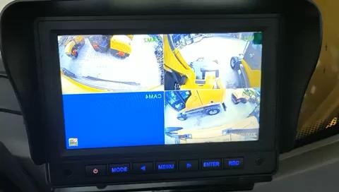 10年?司機評測夏工XG8075W輪式挖掘機-帖子圖片