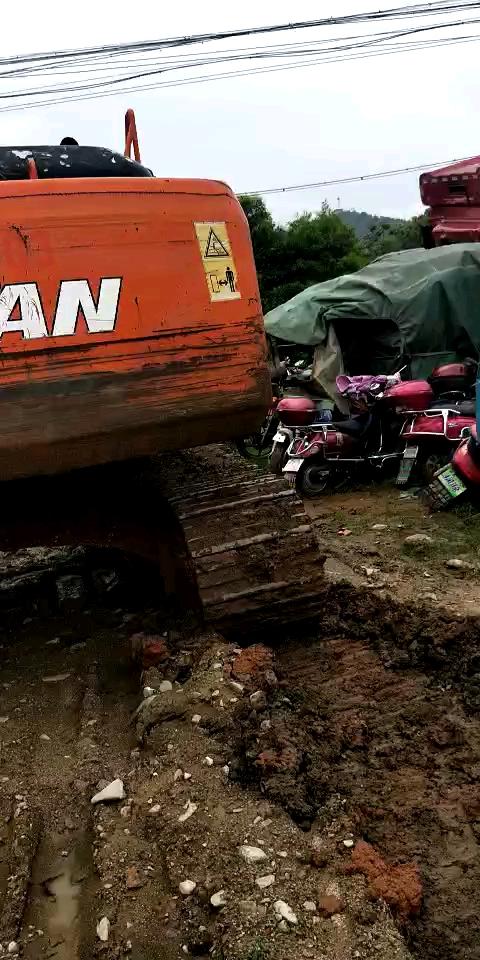 分析养挖机面临的4大困境