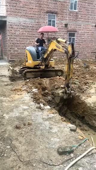 挖機教學 快速上手-帖子圖片