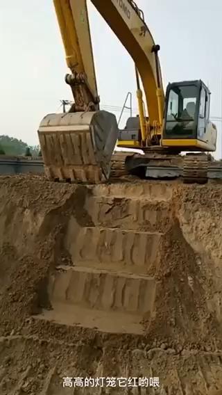【金猪送福】几年的开挖机经验视频加图一