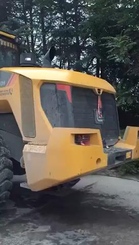 【我说铲车】柳工850H终极进化!!