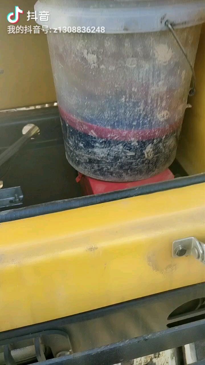 自动加油泵实际使用