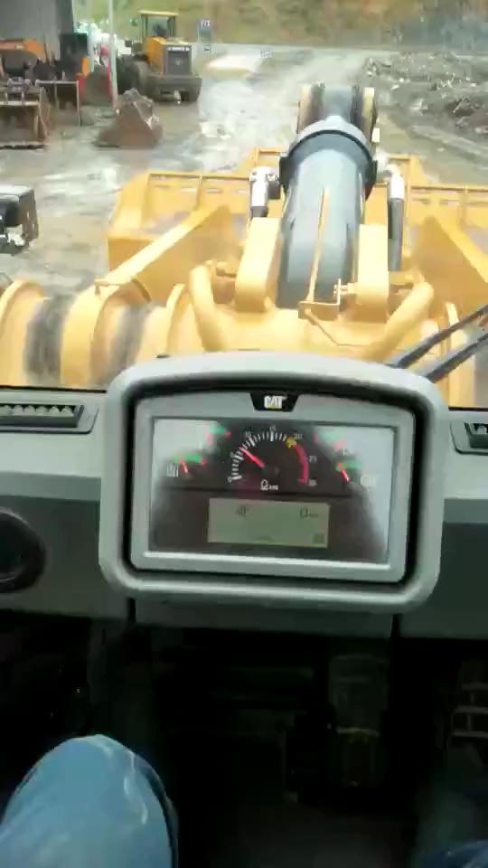 卡特966K XM 裝載機-帖子圖片
