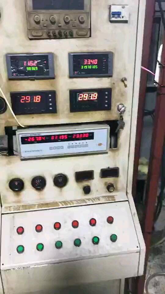 日立液压泵旋转马达调试
