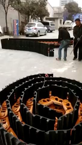 济南顺华机械