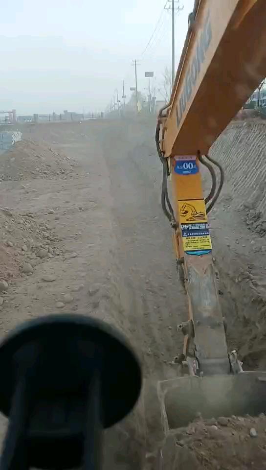 """【我是说车达人】""""小钢炮""""柳工908D提车+全方位测评"""