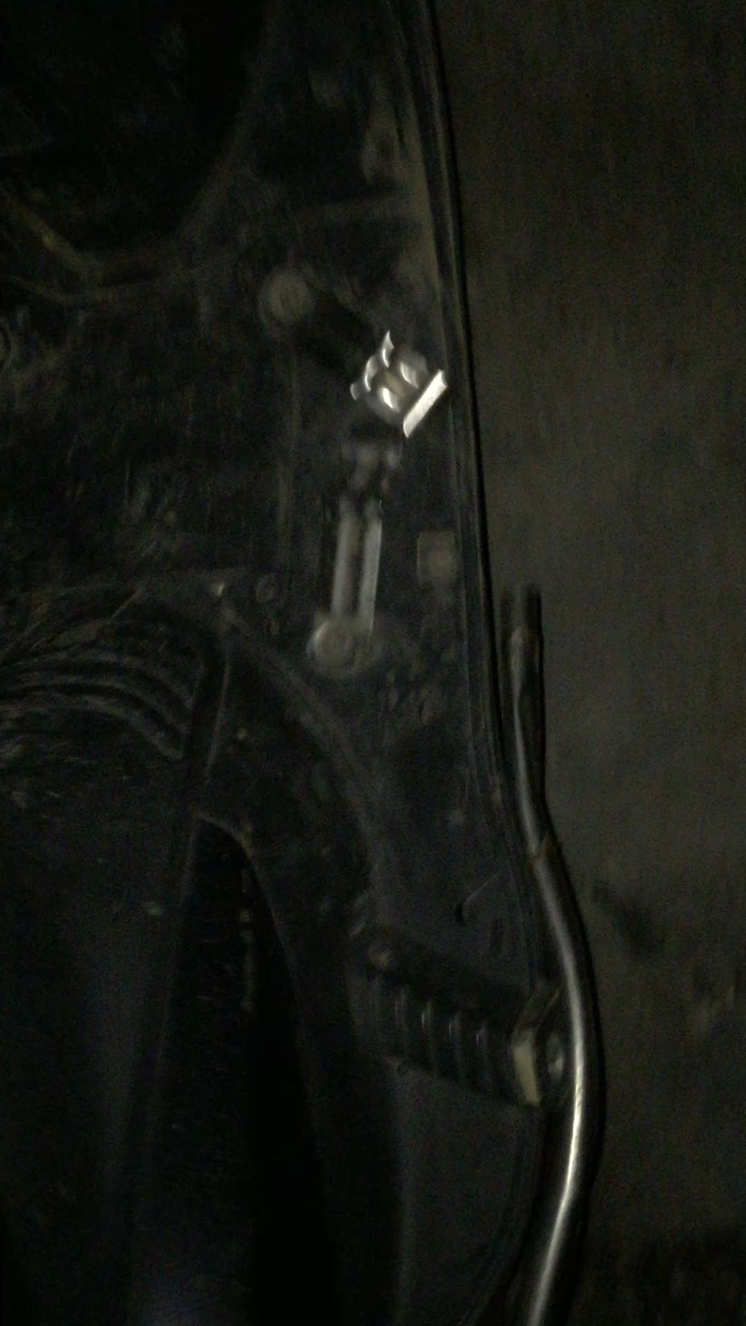 维修记之油缸又滑口了,SWE50N9