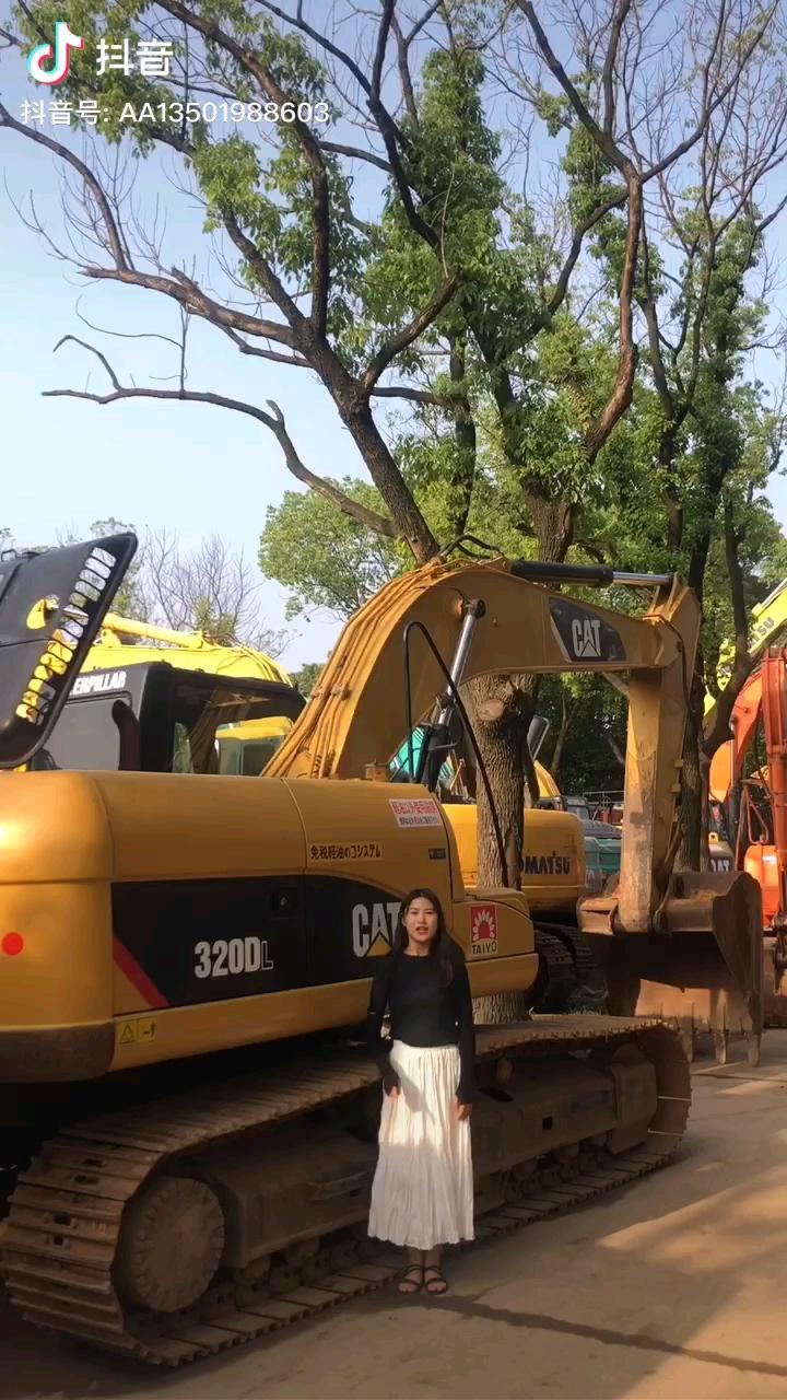 皮实耐用的中型挖机怎么选?