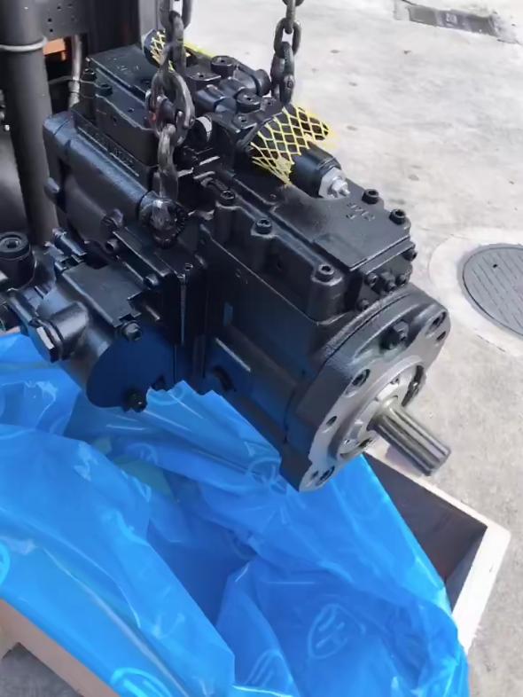 K5V80DTP-OE02液壓泵-帖子圖片