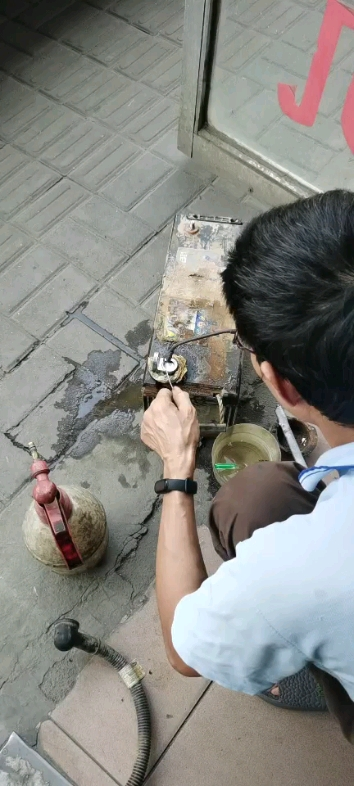 电瓶桩头修复-帖子图片