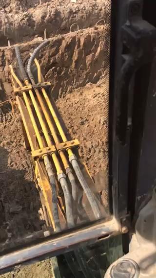 【金猪送福】挖机干活经验讨论1