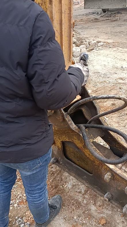 【甲友過大年】山東臨工E675F挖掘機使用概述-帖子圖片