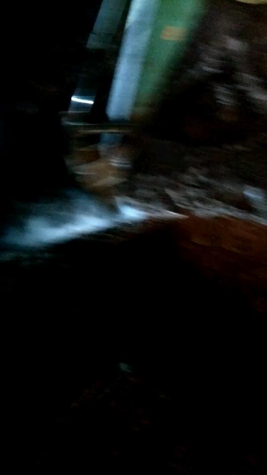 5岁儿童落井,多台挖机历经14小时救援现场!