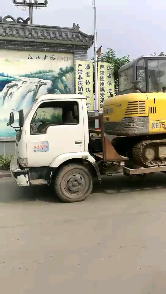 4.2米货车直接装60机好用吗?