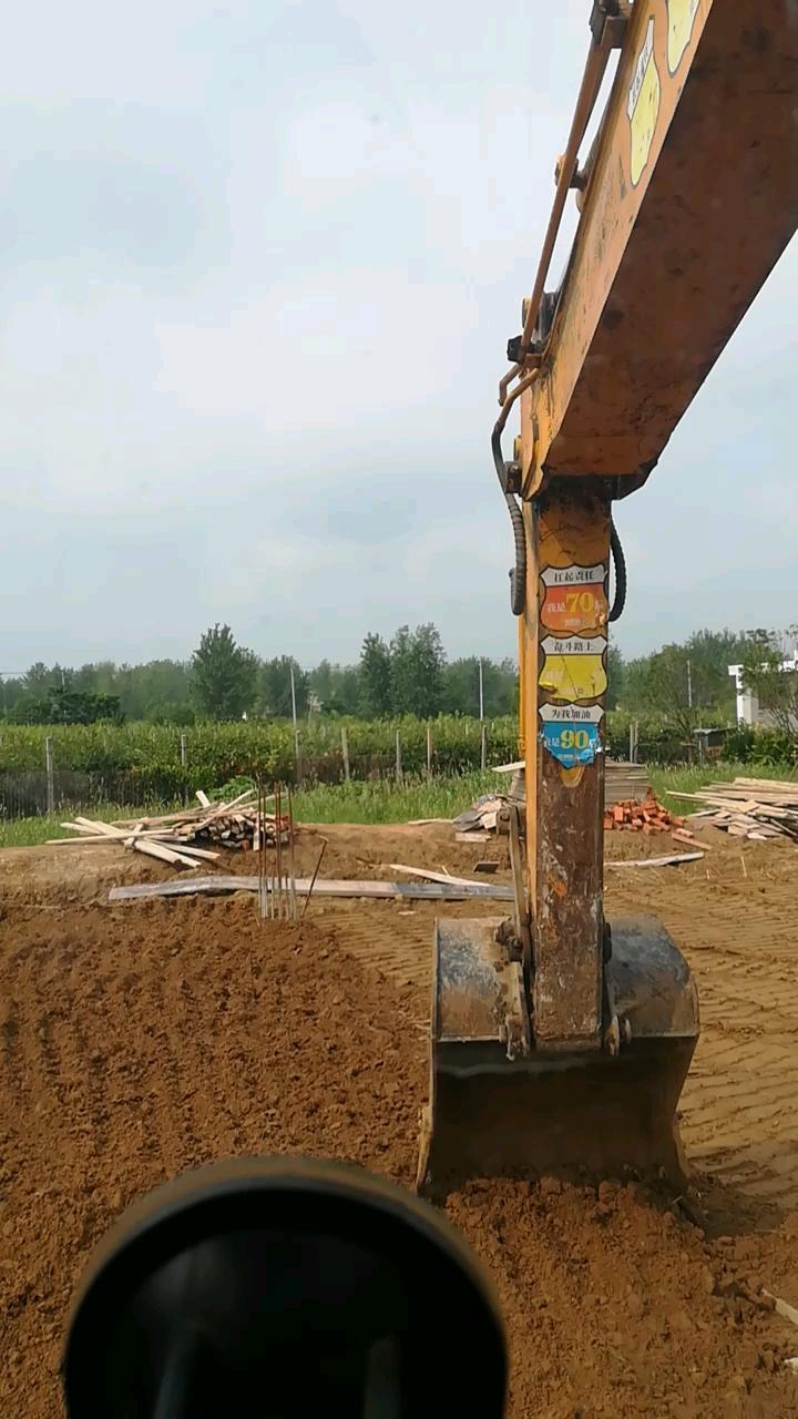 【工程记事】经验分享地梁上施工注意事项-帖子图片