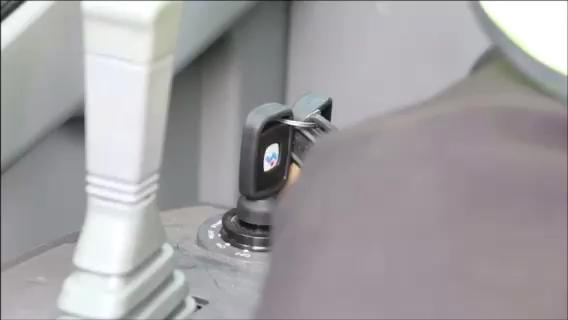 【铁甲评测】山河智能SWE80E9挖机绕机讲解!